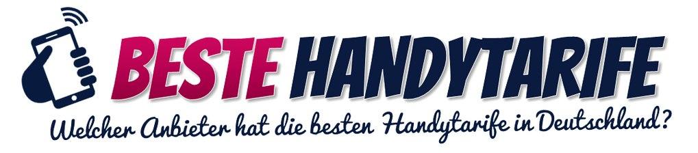 Beste Handytarife in Deutschland