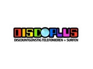 DiscoPLUS
