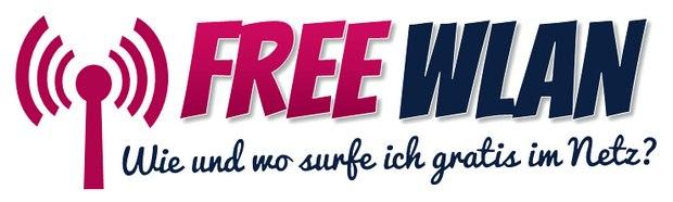 WLAN kostenlos nutzen dank Gratis-HotSpots: Wo gibt's freies Internet für alle?