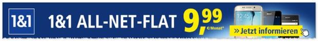 1und1 Allnet Flat