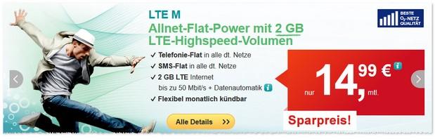 helloMobil LTE M