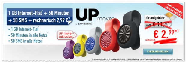 o2 Smart Surf Angebot
