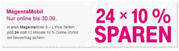 Telekom Magenta-Online-Vorteil