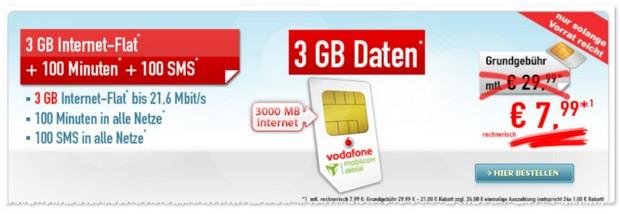 Vodafone Smart Light