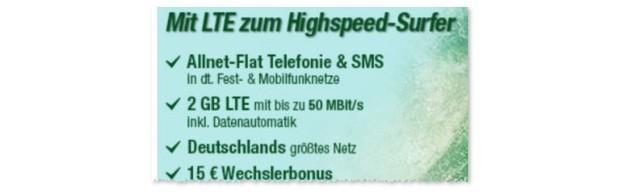 smartmobil LTE XS zum Highspeed-Surfen
