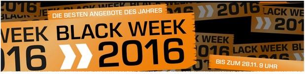 Saturn-Angebot aus der Werbung: Black Week 2016